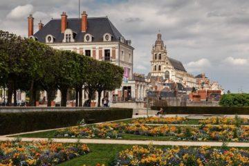 5 Ciudades de Francia que debes conocer más allá de París - Blois
