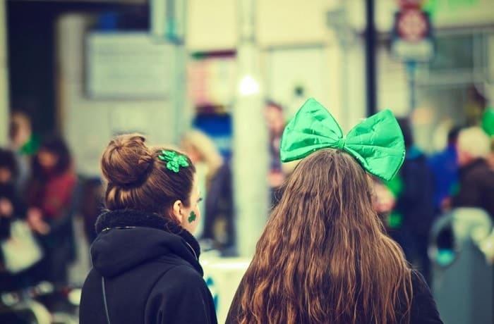 8 Razones por las que debes visitar Irlanda - San Patricio