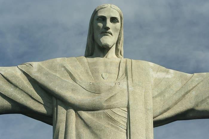 Cómo llegar y subir al Cristo Redentor del Corcovado en Río de Janeiro - Cristo Redentor
