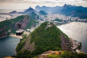 Cómo llegar y subir al Pan de Azúcar de Río de Janeiro - Pan de Azucar