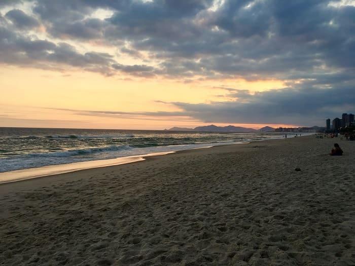 La mejor playa de Río de Janeiro