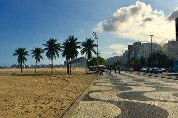 Copacabana - Las Mejores Playas de Río de Janeiro
