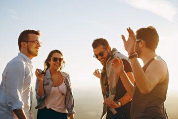 Las 30 cosas que debes hacer antes de cumplir 30 - Amigos