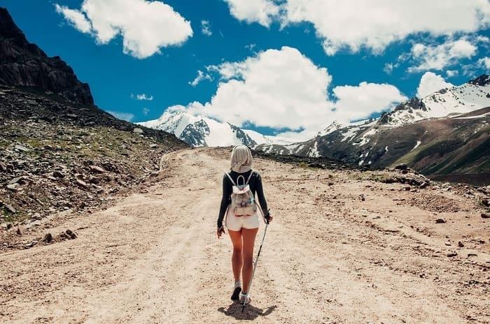 Las 30 cosas que debes hacer antes de cumplir 30 - Montaña