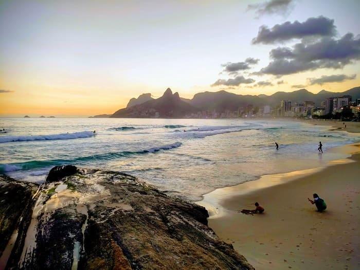 Mejores Playas de Río de Janeiro 2018, Brasil