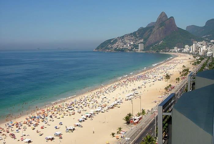 Las Mejores playas de Río de Janeiro