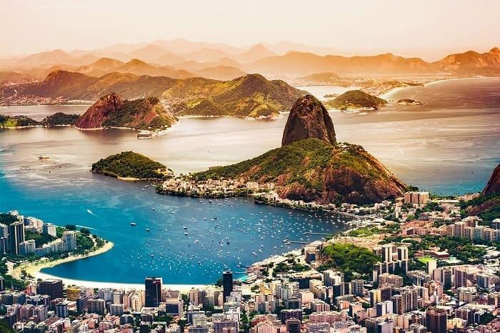 Qué hacer en Río de Janeiro