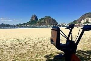 Cómo alquilar una bicicleta en Río de Janeiro