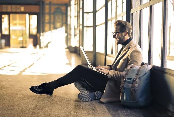 Contraseñas WiFi de los aeropuertos del mundo