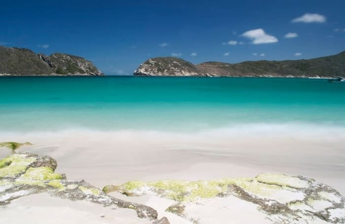 Viajar a Brasil - Arraial do Cabo