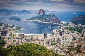 Cuál es la mejor época para viajar a Río de Janeiro