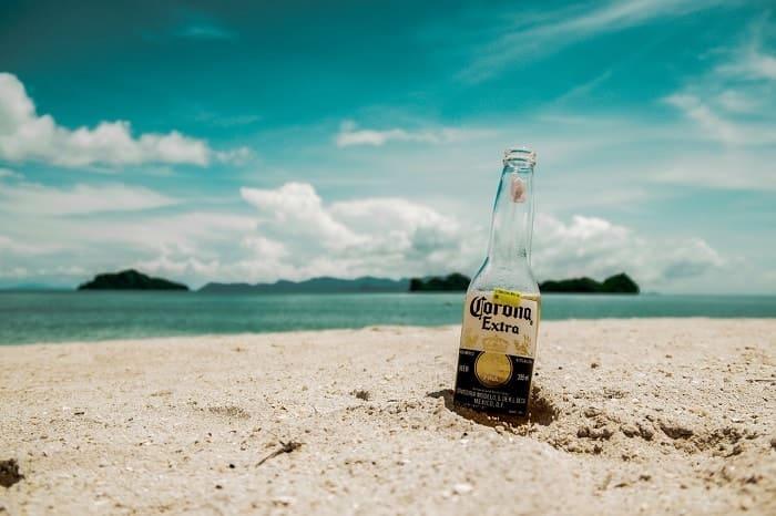 tomar cerveza y viajar alargan la vida