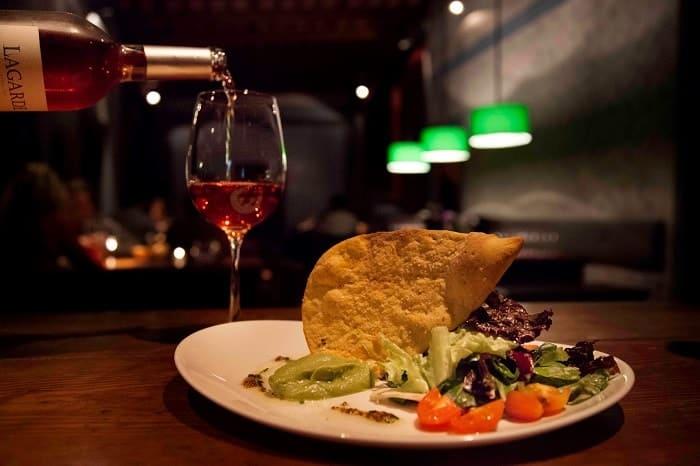 Lugares dónde comer en Rosario - Restaurantes