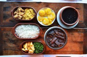 Dónde comer en Copacabana