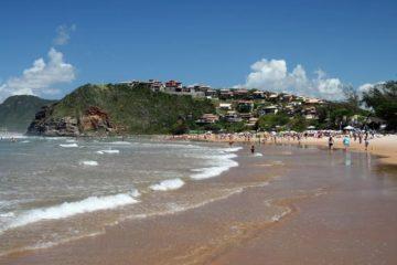 Las Mejores Playas de Búzios