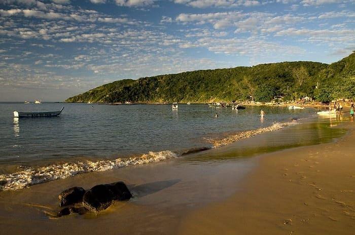 La mejor playa de Búzios