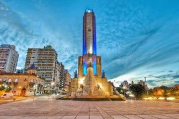 Donde alojarse en Rosario