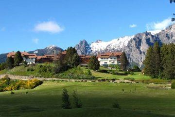 Cómo ir del Aeropuerto de Bariloche al centro