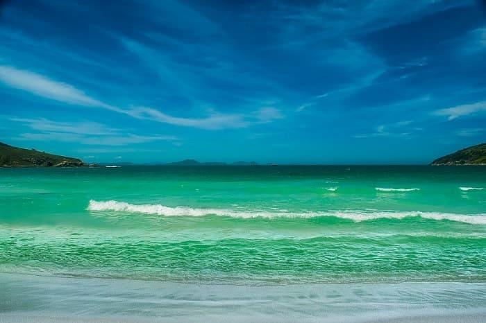 Dónde alojarse en Arraial do Cabo