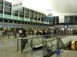 Cómo ir del Aeropuerto de Córdoba al centro