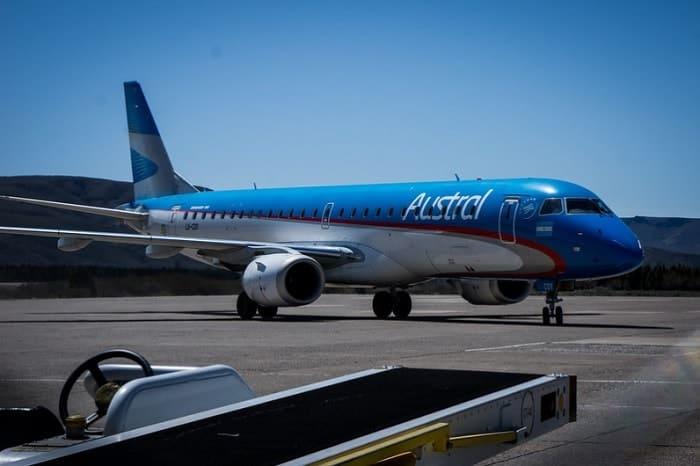 Cómo ir del Aeropuerto de San Martín de los Andes al centro de la ciudad