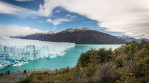 Cómo llegar al Glaciar Perito Moreno