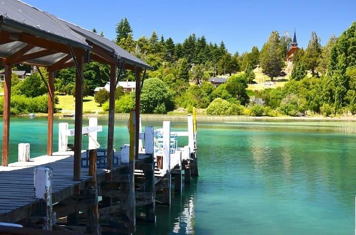 Dónde hospedarse en Bariloche