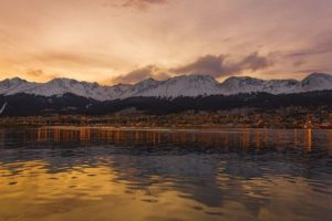 Dónde alojarse en Ushuaia