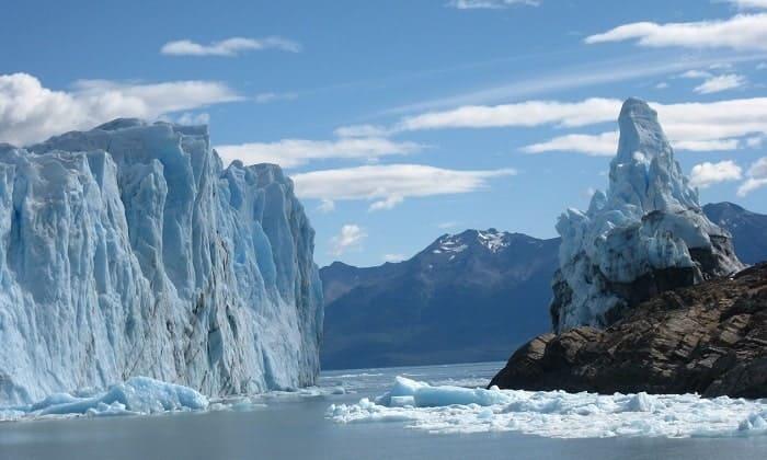 Mejor época para ir al Glaciar Perito Moreno