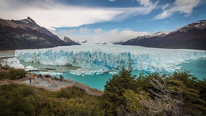 Mejor época para visitar el Glaciar Perito Moreno