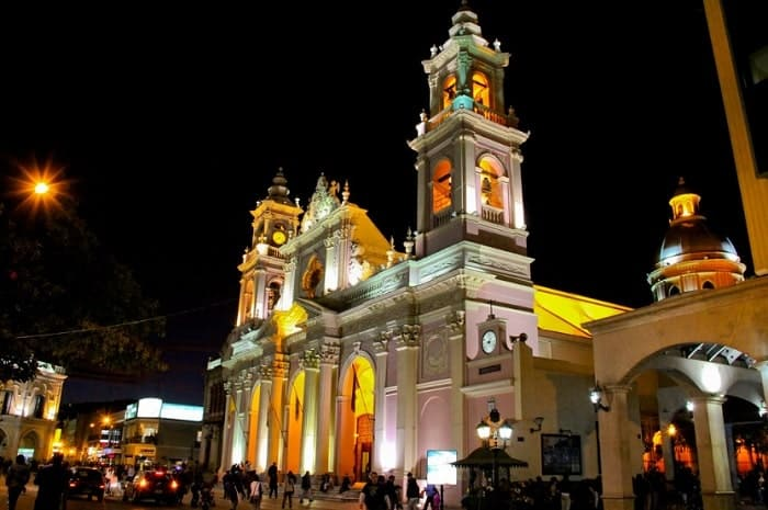 Dónde hospedarse en Salta