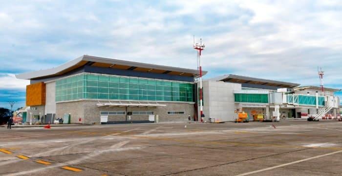 Cómo ir del Aeropuerto de Jujuy al centro