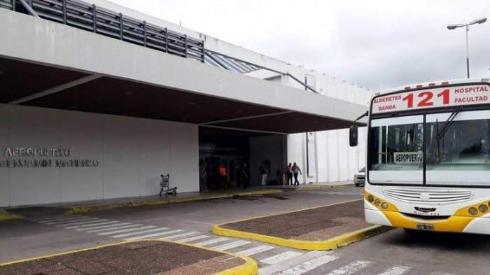 Cómo ir del Aeropuerto de Tucumán a la ciudad en colectivo