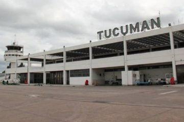Cómo ir del Aeropuerto de Tucumán al centro