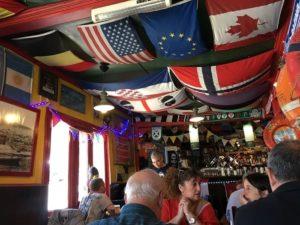 Dónde comer en Ushuaia