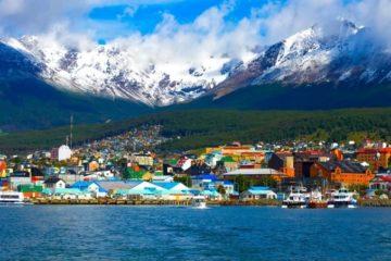 Las mejores excursiones en Ushuaia