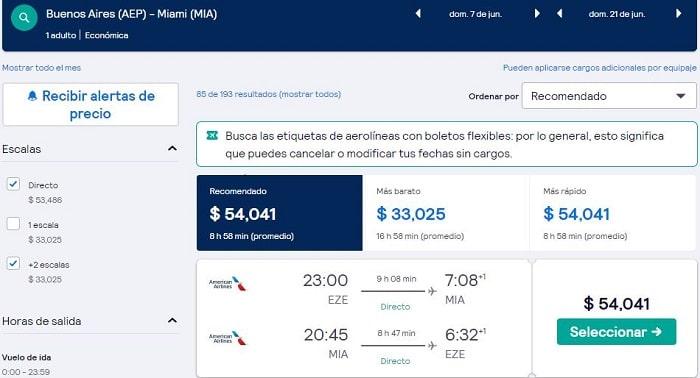 cómo comprar un vuelo barato