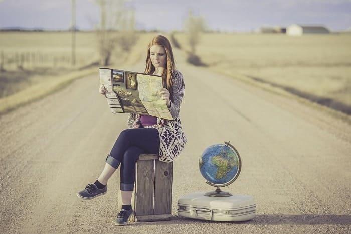 Cómo organizar un viaje perfecto