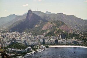 Mejores zonas donde alojarse en Río de Janeiro