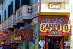 Mejores zonas donde alojarse en Buenos Aires