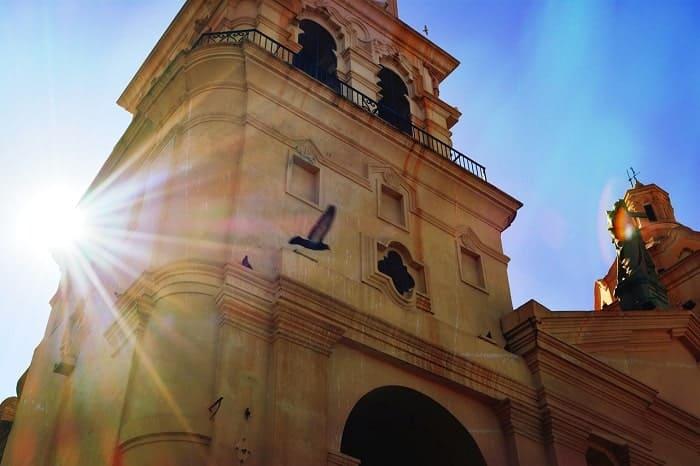Mejores zonas donde alojarse en Córdoba