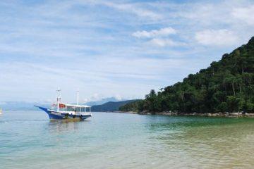 Cómo ir de Río de Janeiro a Ilha Grande