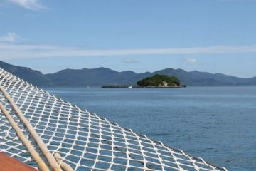 Dónde alojarse en Ilha Grande